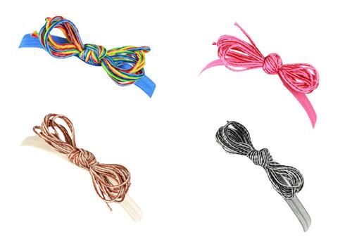 Riqki Multi String Bow Baby Headband