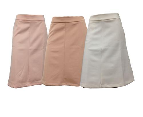 Kiki Riki Women's A-Line Skirt with Side Pockets