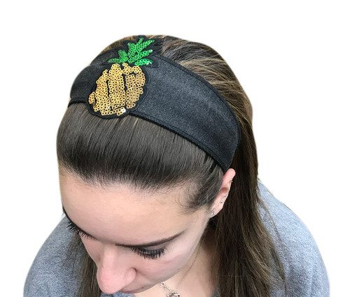 Pineapple Patch Headband