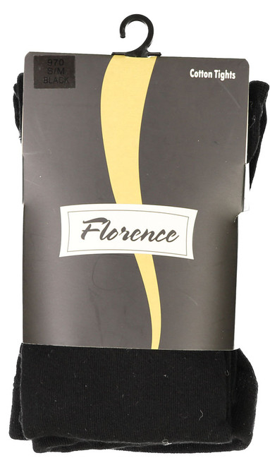 Florence Ladies Cotton Tights