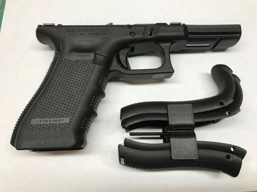 GLOCK FULL SIZE GEN 4 FRAME COMPLETE .45 acp / 10mm