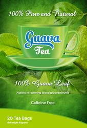 Guava Tea Health Benefits