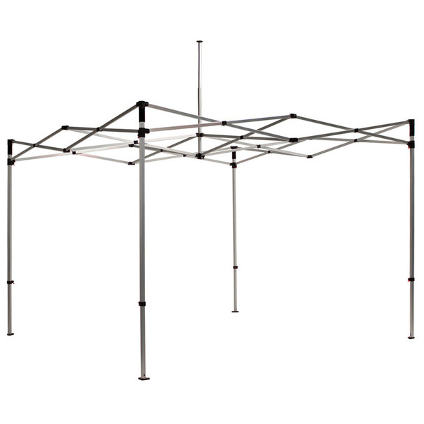 10FT Outdoor UV Canopy Tent Aluminum Frame only