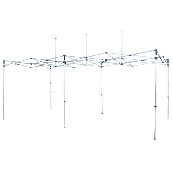 20FT Canopy UV Outdoor Tent Frame Only