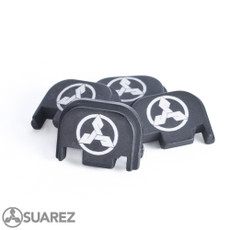 SUAREZ INTERNATIONAL SLIDE COVER PLATE - FOR GLOCK