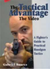 TACTICAL ADVANTAGE  THE DVD