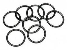 SUPPRESSOR RETAINING O-RING KIT