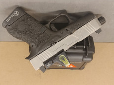 GUTTERSNIPE PACKAGE ON YOUR GLOCK 43 (WITH TRIJICON RMR)
