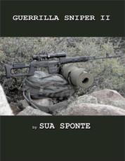 """GUERRILLA SNIPER II - Book By """"Sua Sponte"""""""