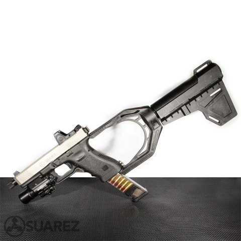 PERSONAL DEFENSE WEAPON KIT FOR GLOCKS