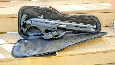 UKE BAG - FOR REMINGTON TAC-14
