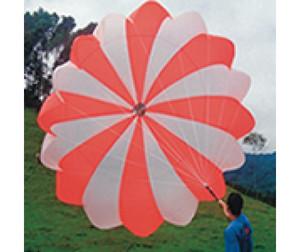 SOL 40 Double Cap Deluxe Reserve Parachute