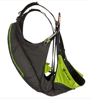 Without Airbag/Backpack