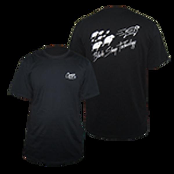 Ozone Black Sheep Tech 2 T-Shirt