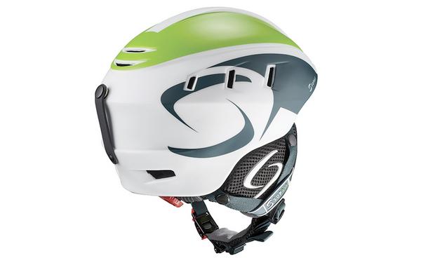 Sup'Air Pilot Helmet
