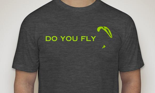 Do You Fly Shirt Cloud 9