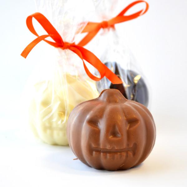 Small Solid Pumpkin