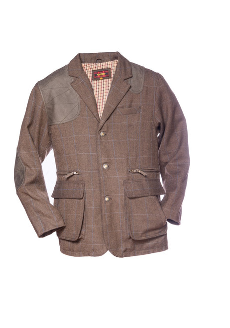 Estate Artemis Tweed Sports Jacket