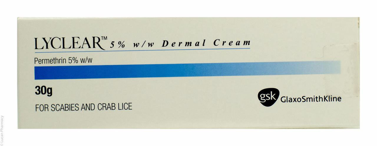 Can You Use Permethrin Cream 5 For Head Lice