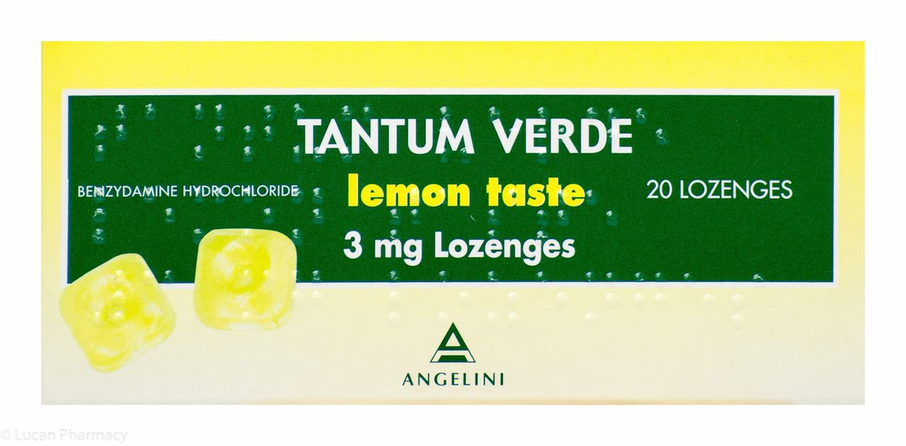 Analog Tantum Verde cheap: a list of drugs, instructions for use, composition, indications 3