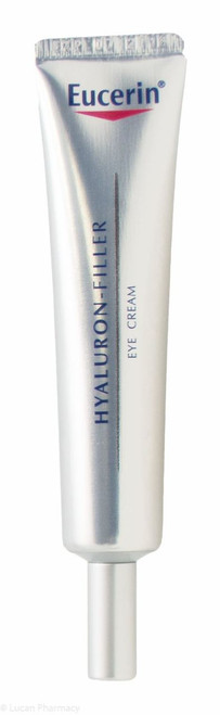 Eucerin® Anti-Age Hyaluron-Filler Eye Cream SPF 15 – 15ml