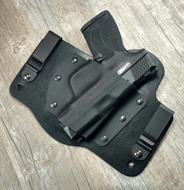 Swift Draw Holsters