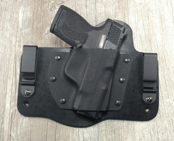 SDH Concealment Holster
