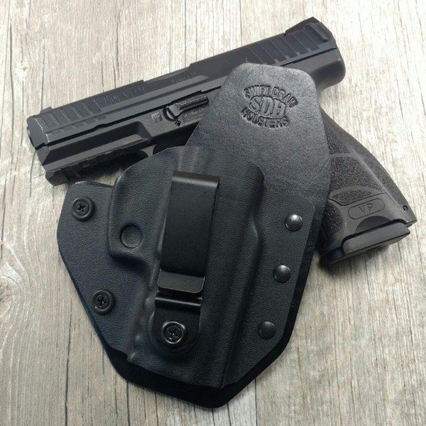 SDH Swift Draw Holsters Appendix Carry Holster
