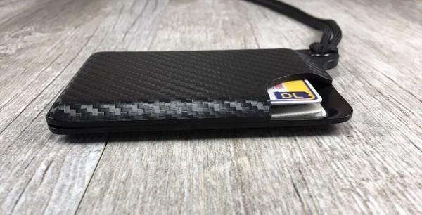 SDH credit card / id wallet