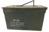50 Cal Ammo Box