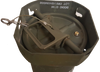 120mm Cartridge Demolition Charges Ammo Can Tube 41 inches tall