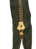 Military Issue Zipper 142 inches