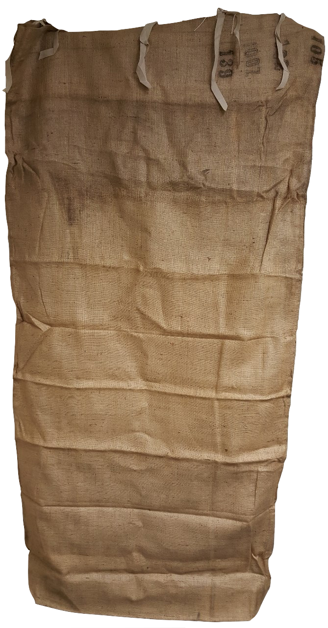 giant burlap sack 76 inches tall army surplus warehouse inc