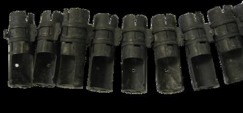 20mm Ammunition Links