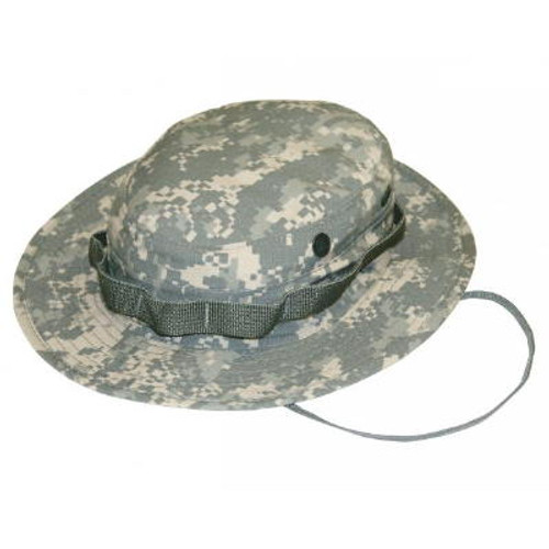 ACU Army Digital Boonie Hat