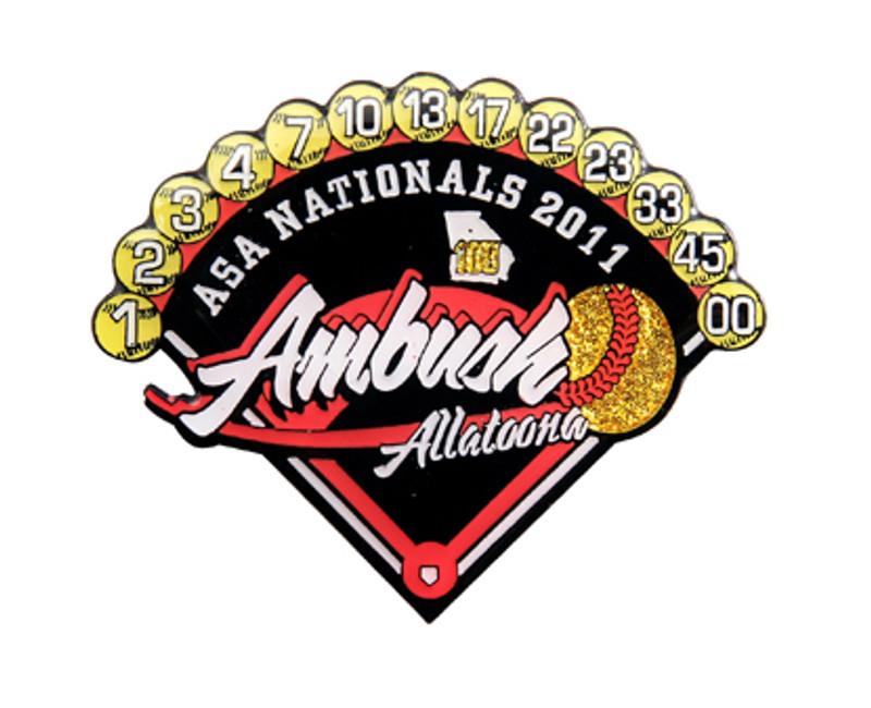 Allatoona Ambush 10U_2011 Softball