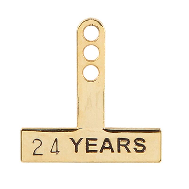 Year of Tab - 24 Year
