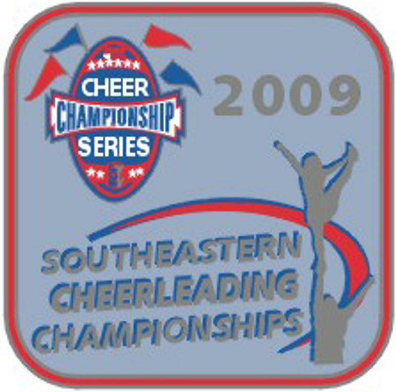 IMPACT Southeastern 2009 Cheerleading Championships