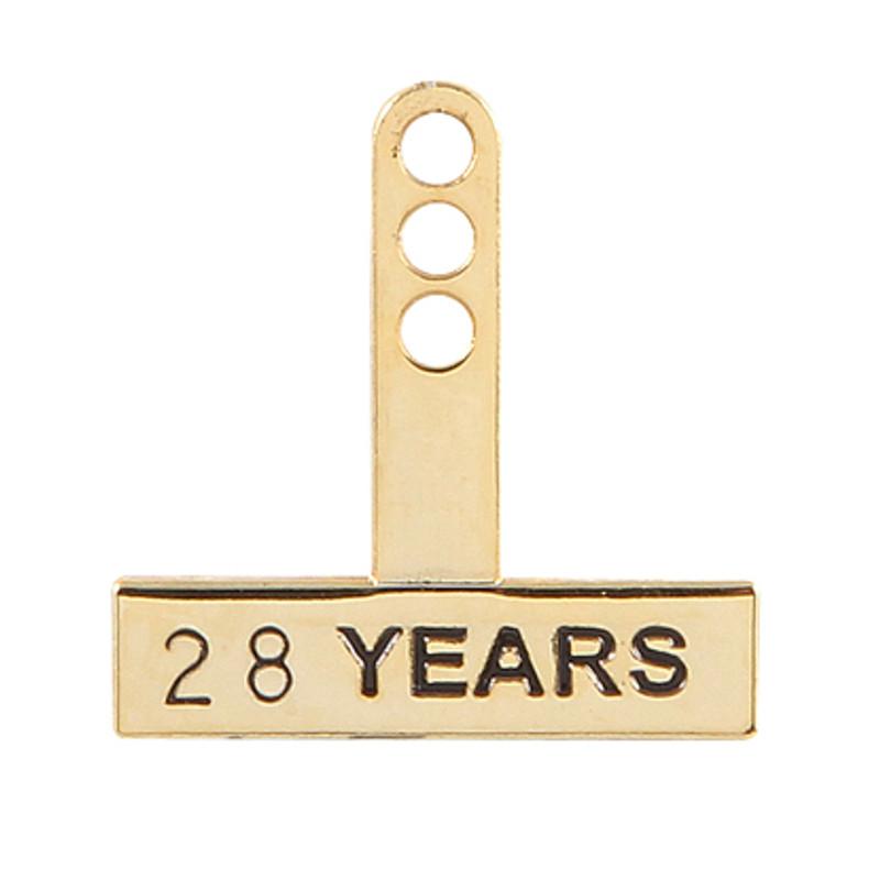 Year of Tab - 28 Year