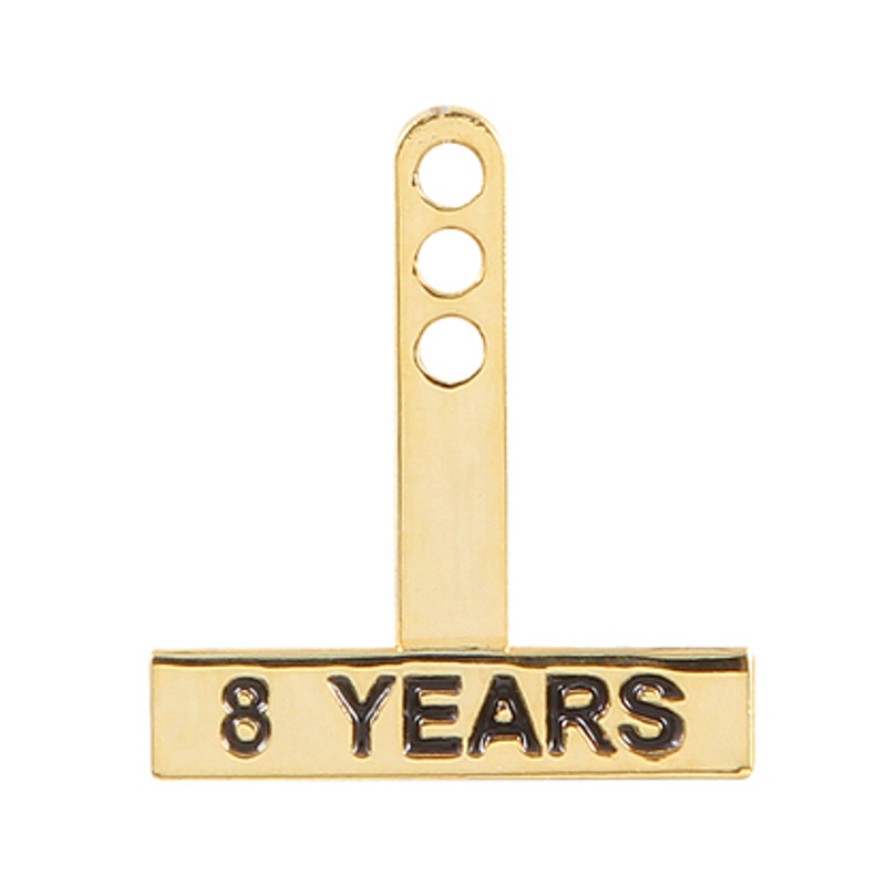 Year of Tab - 8 Year