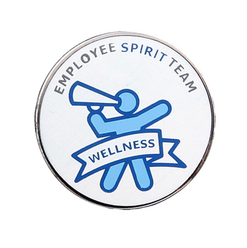 Thompson Reuters Employee Spirit Team - Wellness
