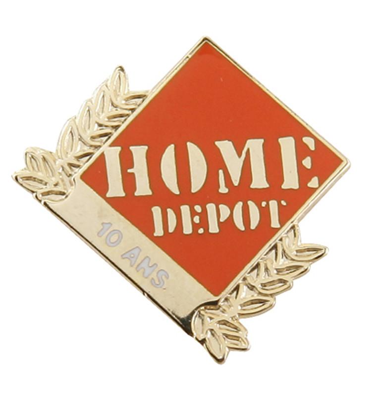 Home Depot 10 AMS