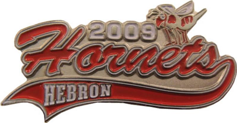 Hebron Hornets 2009