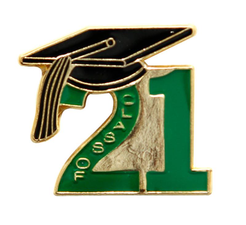 Class of '21 Green