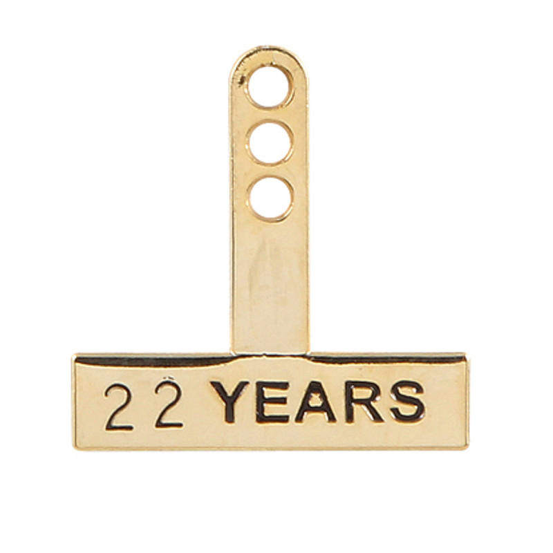 Year of Tab - 22 Year