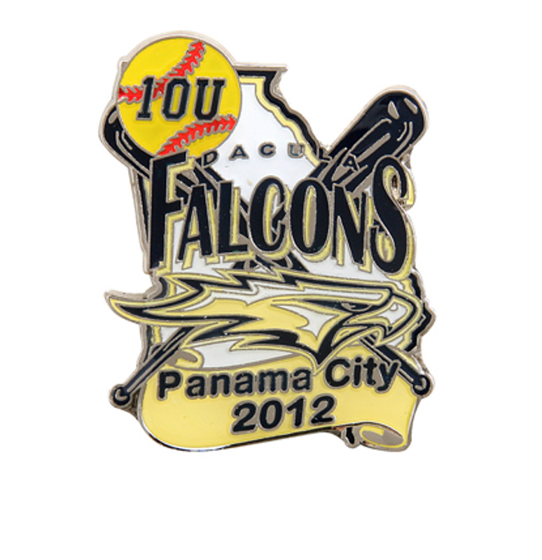 Dacula Falcons 10U 2012 Softball