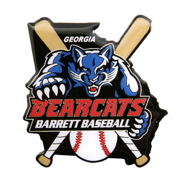 Barrett Bearcats Baseball