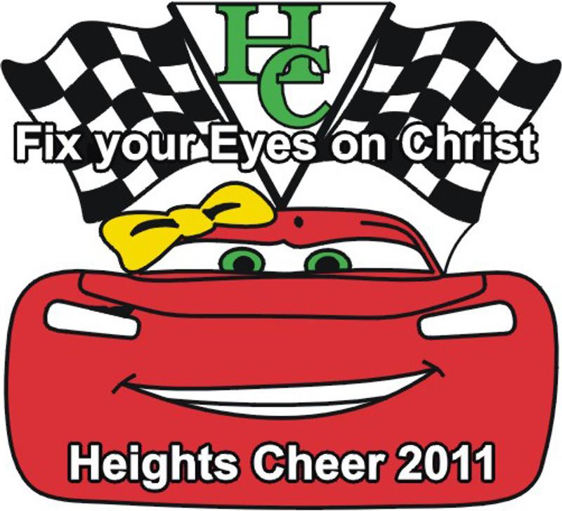 Heights Cheer 2011 Nationals