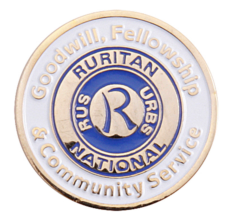 Ruritan Goodwill Fellowship & Community Service