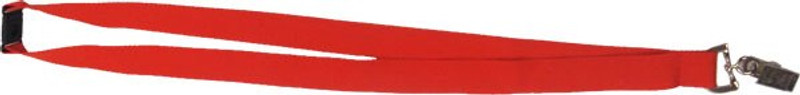 LANYARD BLANK RED